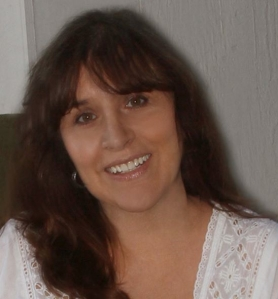 Lavinia Kent - Author Photo