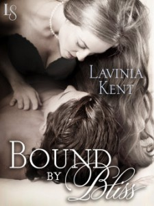 Bound by Bliss Cover