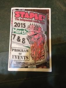 Staple Program Guide
