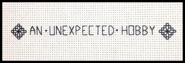 unexpectedhobby