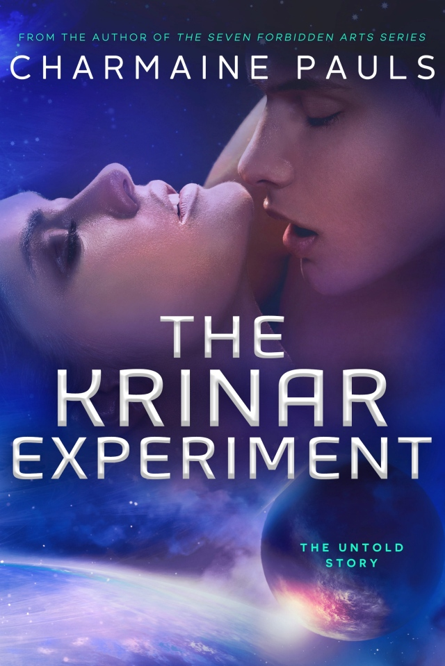 The-Krinar-Experiment-Kindle